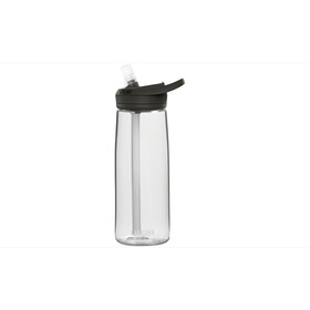 CamelBak Eddy+ Bidón 750ml, clear